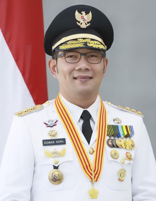 Ridwan Kamil Photo
