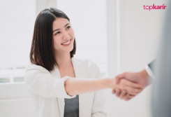 Cara Sukses Walk In Interview, Perhatikan 5 Hal Ini