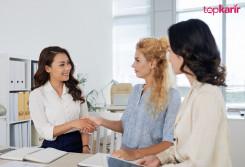 5 Skill Wajib untuk Jadi Sales Representative yang Profesional