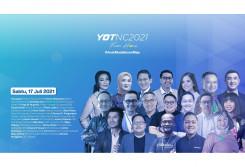 YOTNC 2021 From Home Sukses Terselenggara