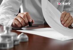 4 Fungsi Surat Keterangan Kerja Beserta Contohnya