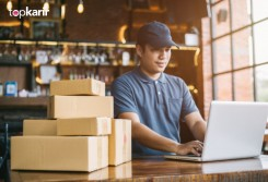 Cara memulai Bisnis e-commerce