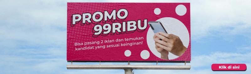 PROMO 99RB